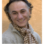 Iraqi oud master & composer Rahim Alhaj honored with NEA National Heritage