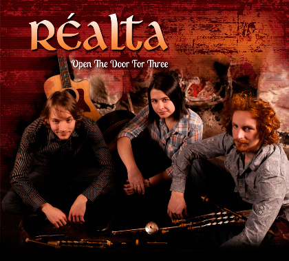 Irish Traditional (Celtic / Folk) Music - Réalta