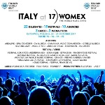 ITALY AT WOMEX 17
