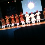 Jaipur Maharaja Brass Band Touring in Europe May to Oct 2012