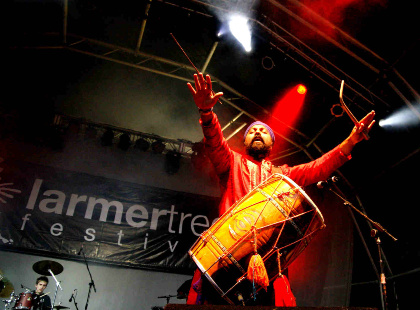 KISSMET - BHANGRA ROCK FUSION!!! - Looking for Agents, Bookers & Festivals