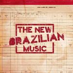 Latest compilation from Brasil Music Exchange