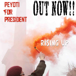 Latest Peyoti for President Single