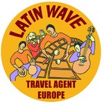 logo travel agent