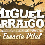 Listen to Miguel Arraigo's new record