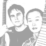 Liu Fang new CD release - duo pipa & guitar