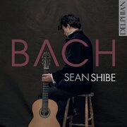 Live Music with Sean Shibe