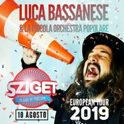 LUCA BASSANESE: NEW VIDEO CLIP