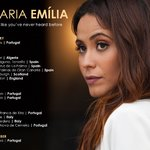 MARIA EMÍLIA - Fado like you've never heard before!