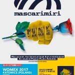 Mascarimirì at Womex