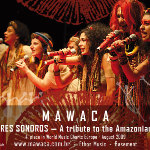 Mawaca is prospecting booking/agent and venues in Europe.