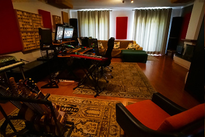 Mdb Audio Studios