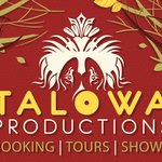 Meet us at stand A29 / TALOWA ROSTER 2019