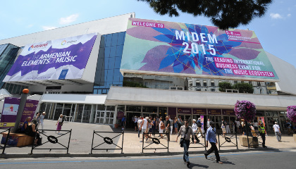 MIDEM 2015 in a nutshell - The Quick Review