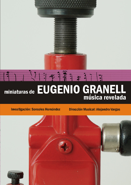 Miniatures of Granell. Revealed music