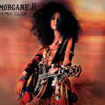 "MORGANE JI - ""WOMAN SOLDIER"""