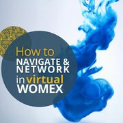 Navigate & Network Your Way Through virtualWOMEX