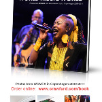 New photo book from WOMEX 2009-2011
