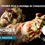 Photos from Womex14
