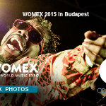 Photos from Womex 2015?