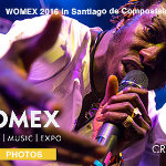 Photos from Womex 2016?