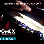 Womex 2010