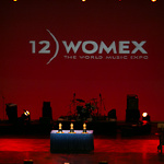 Pictures of Womex2012