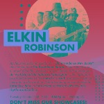 #ColombiaCountryOfMusic Presents: Elkin Robinson live @ WOMEX 2017 Oct 26