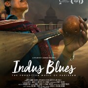 Indus Blues Poster