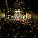 Red Baraat at Club Babylon in Istanbul