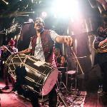 RED BARAAT toured Europe 2017