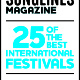 25 Best International Festival