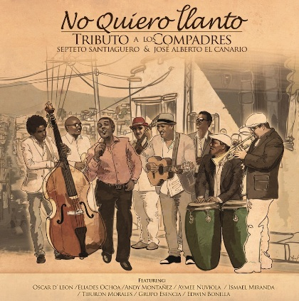 Septeto Santiaguero nominated Latin Grammy