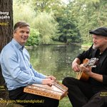 Søeborg & Kujahn Duo -Word´n Global Scandalucian fusion -