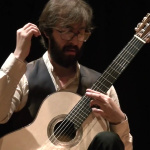 Spanish Guitar Virtuoso looking for international Agents