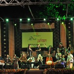 Sur Jahan, World Peace Music Festival