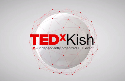 TED Talks - Simon Broughton at TEDxKish