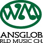 The 1st Transglobal World Music Chart, to be announced in October