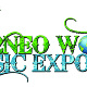 Borneo World Music Expo