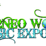 THE INAUGURAL BORNEO WORLD MUSIC EXPO