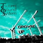 TSUUMI SOUND SYSTEM - Album Growing Up got 5/5 in Songlines Magazine