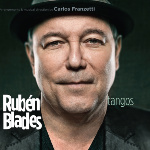 Two Latin Grammy Nominations for Ruben Blades