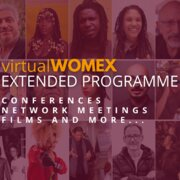 virtualWOMEX Extended Programme