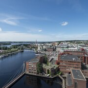 We're In Tampere For The Week! Get In Touch!