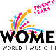 WOMEX 14 ANNIVERSARY EDITION - 20 Years of WOMEX