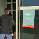 WOMEX 14 SANTIAGO DE COMPOSTELA * WOMEX 14 Officially Opens Today