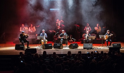 WOMEX Takes a Taste of the Iberian - WOMEX 16