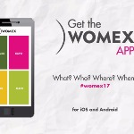 WOMEX 17 * Get The WOMEX App
