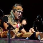 WOMEX 2014, invites the Rich Culture and Tradition of Malaysian Music