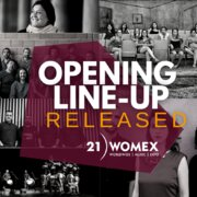 WOMEX 21 Opening Programme in Porto